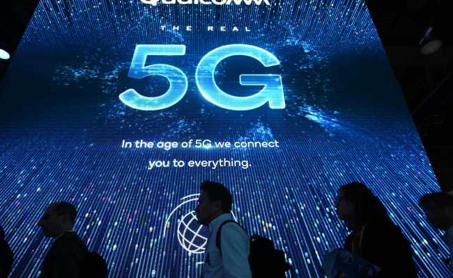 Wait A While Before Jumping Aboard The 5g Wireless Train