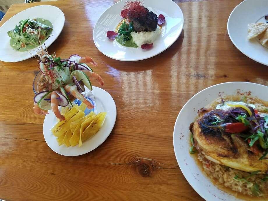 New San Antonio restaurant Coco Bongo Cocina  Bar brings