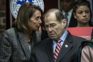 Image result for Nancy Pelosi, Nadler