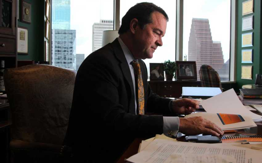 More Corporate Law Firms But Fewer Texas Lawyers In 2018 Houston Chronicle