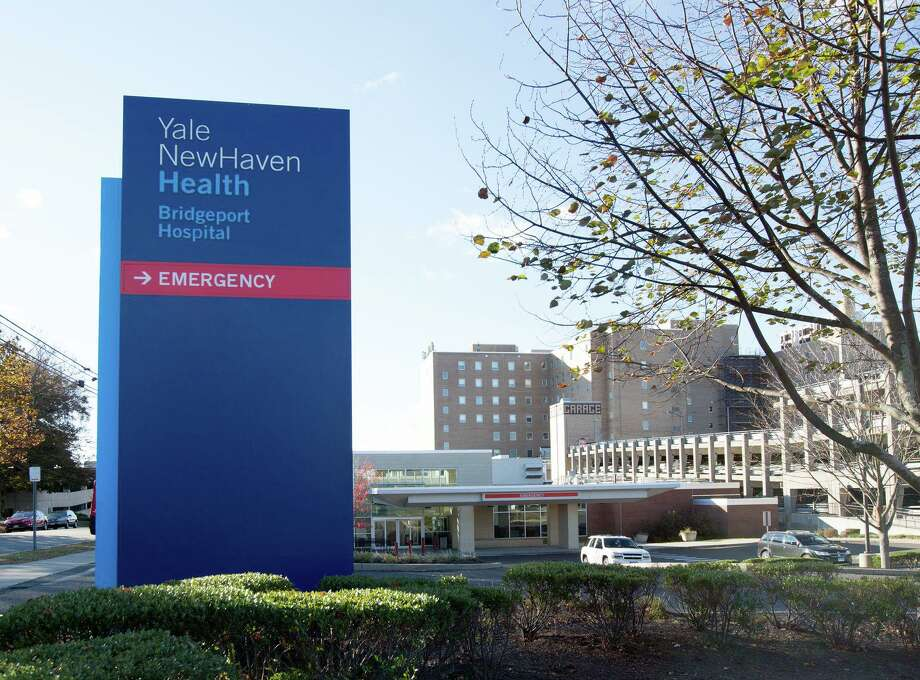 Bridgeport first hospital in CT accredited for geriatric program  New Haven Register