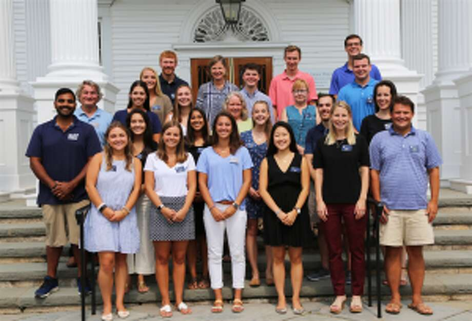 16 apprentice teachers. new faculty. staff join Country School - New Canaan Advertiser