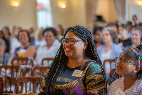 community fund for women