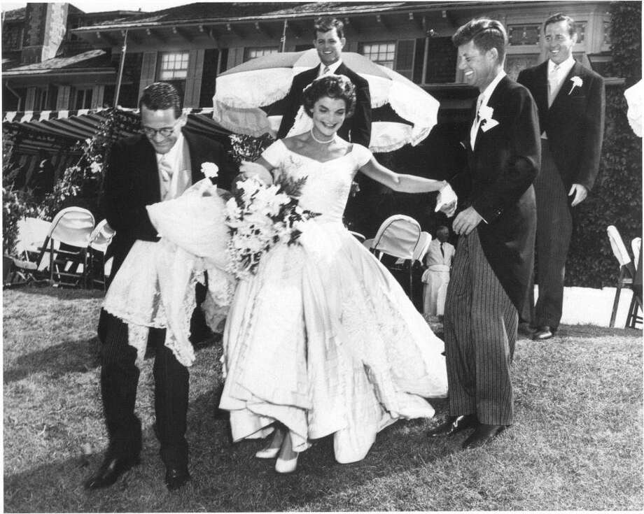 Jackie Kennedy's Fairy-tale Wedding Was A Nightmare For