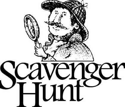 8th annual Election Day Scavenger Hunt for kids in Wilton