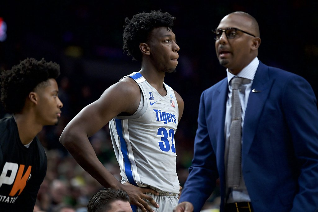 Warriors mailbag Can they draft James Wiseman Draymond