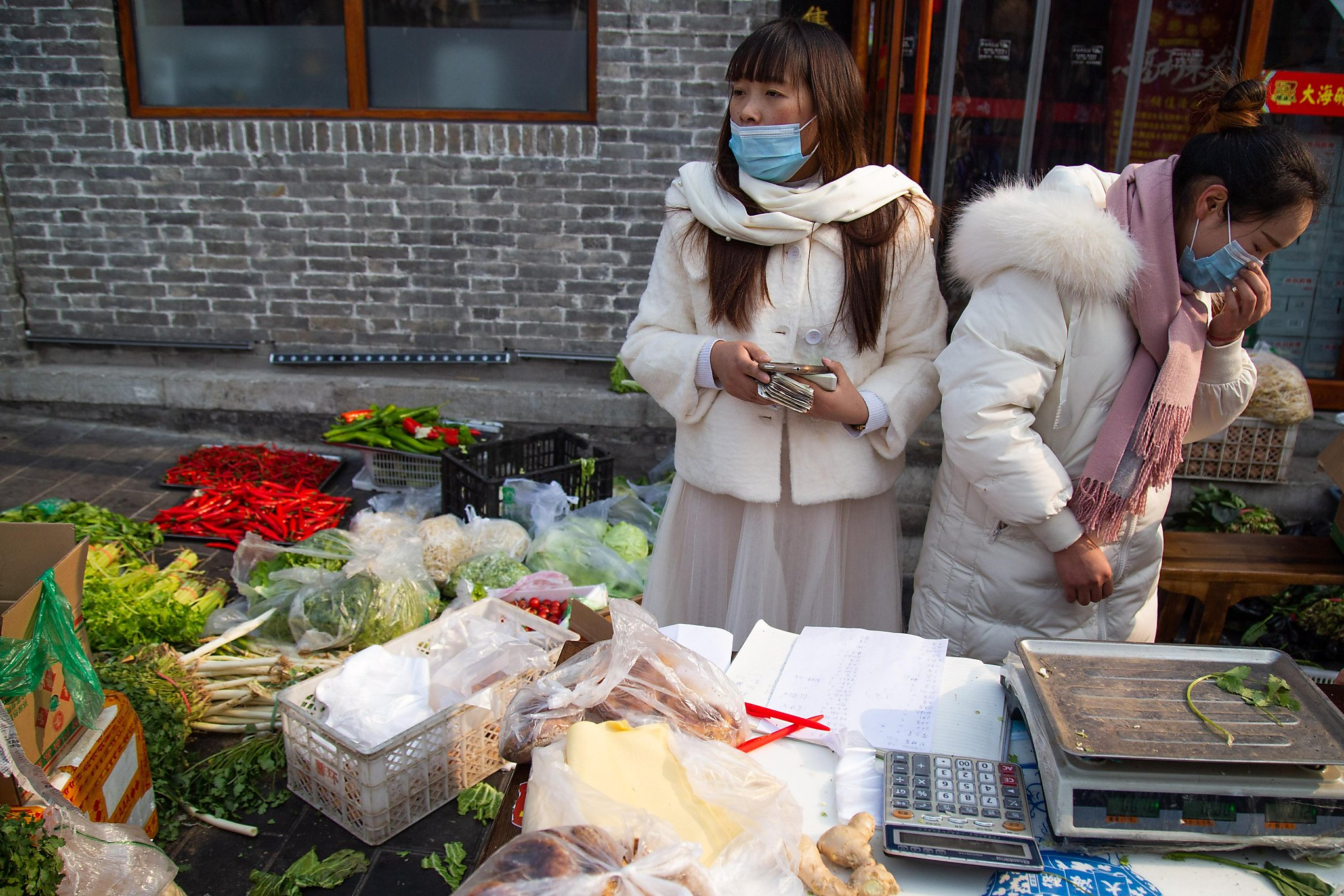US to evacuate staff in Wuhan, center of coronavirus outbreak, on ...