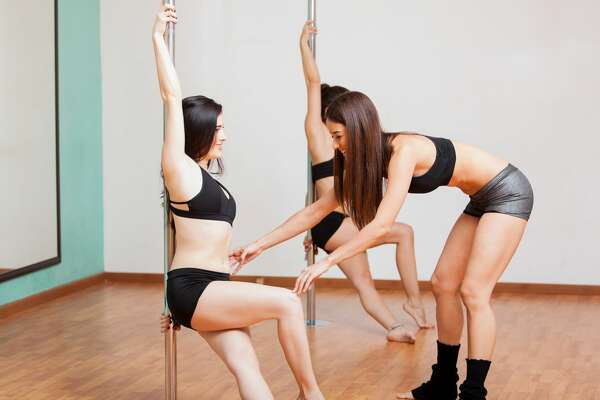 Broga, pole dancing and 8 other S.A. workouts you have to try ...
