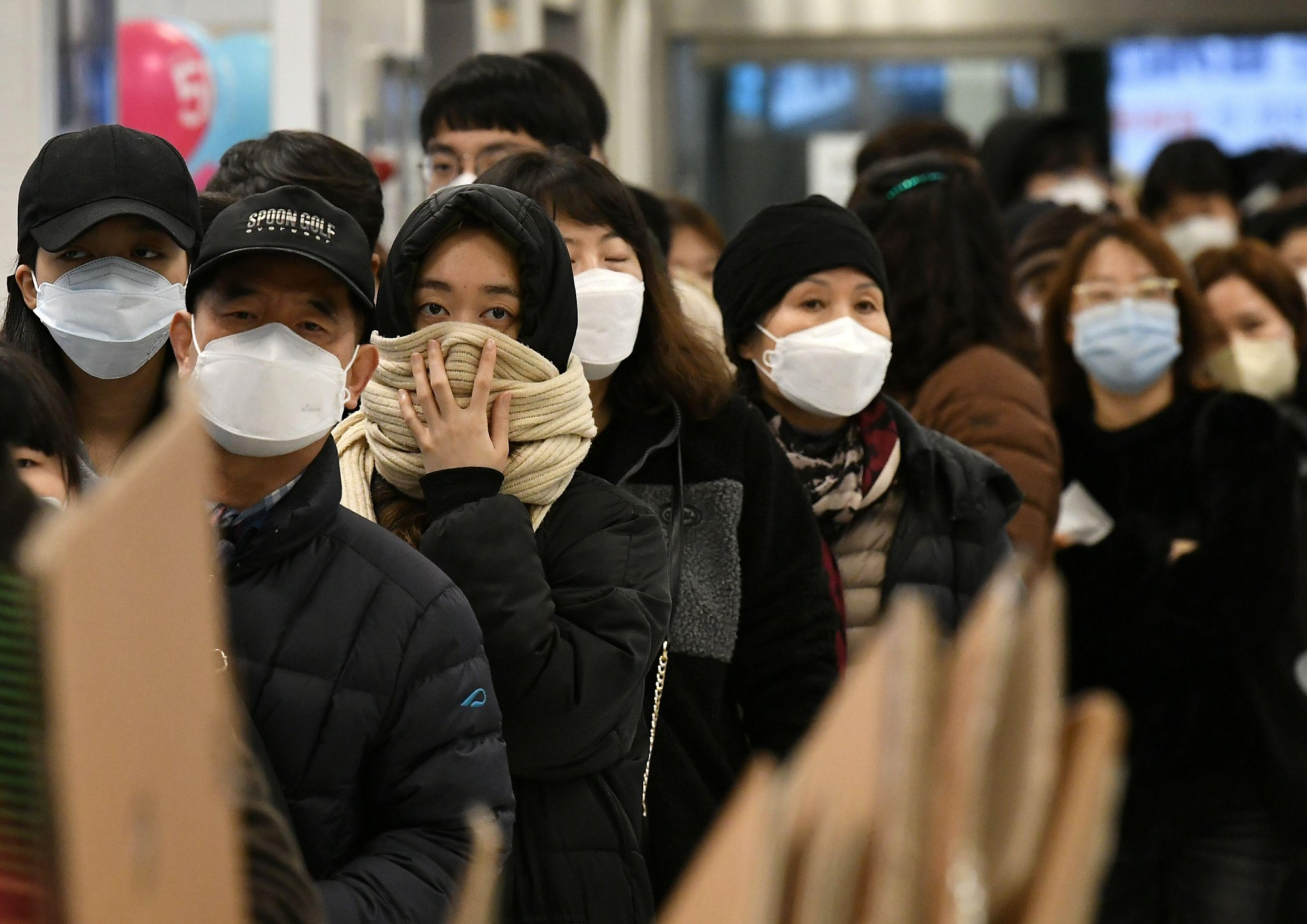 Coronavirus live updates: CDC tells Americans to prepare for ...