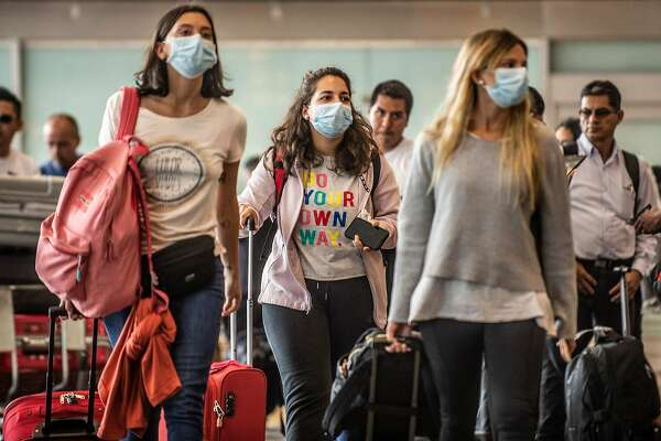 What you should know about air travel in the age of the ...