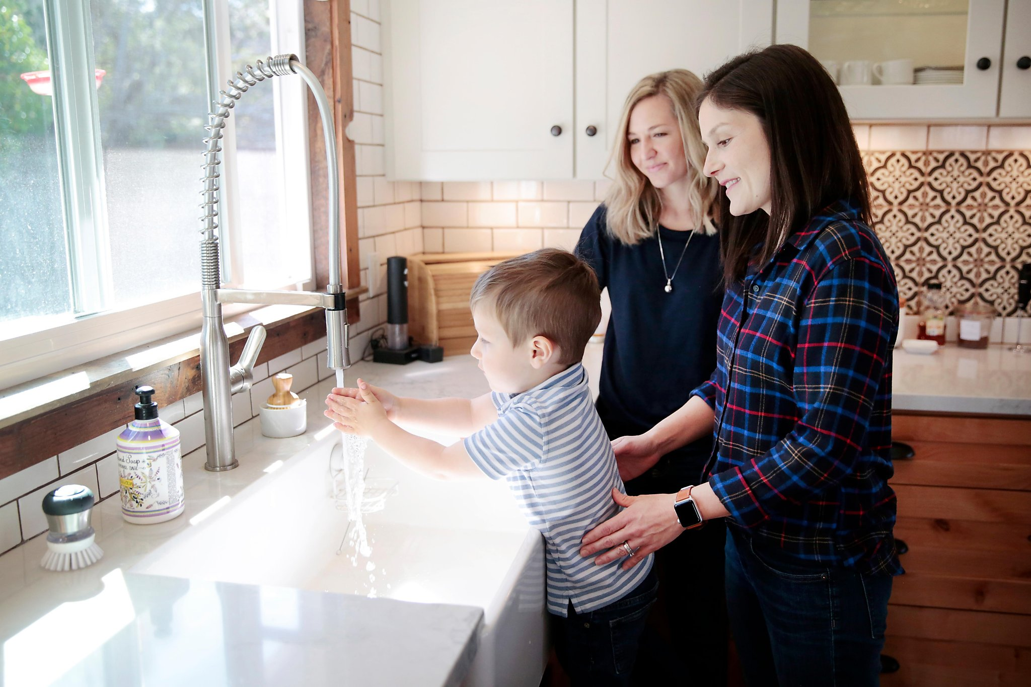 Coronavirus and kids: What Bay Area parents and pregnant women ...