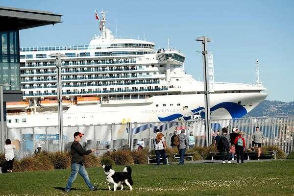 First California coronavirus death tied to San Francisco cruise ...