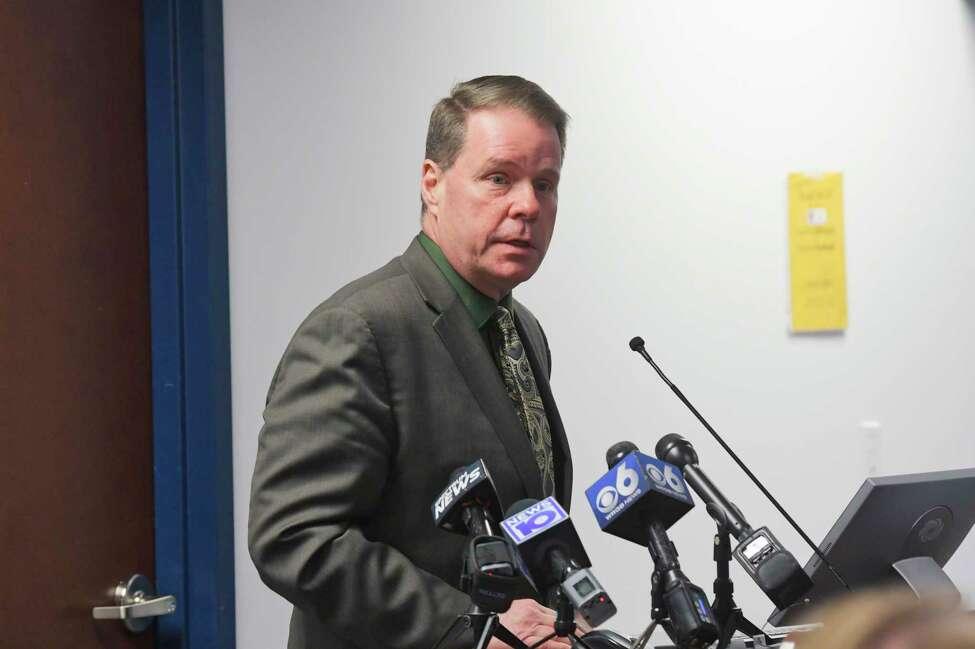 Coronavirus live updates: Ellis curtails testing; Albany Med ...