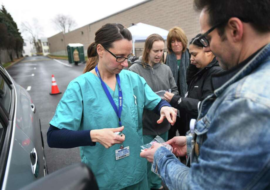 Coronavirus in Connecticut: Live updates, hour-by-hour ...