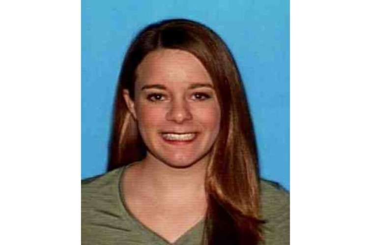 Christie Wilson, 27, was killed by Mario Flavio Garcia after the pair met at Thunder Valley Casino in Oct. 2005. Photo: California Dept. Of Justice
