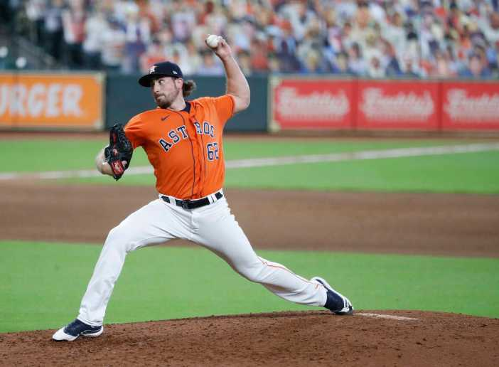 Astros' Blake Taylor returns with lesson learned - HoustonChronicle.com