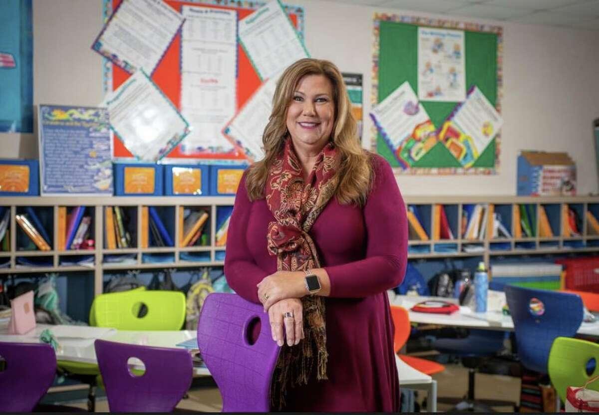 Two San Antonio Educators Are Finalists For Texas Teacher