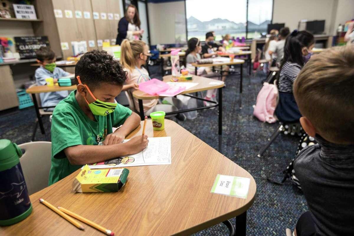 Database Search For Coronavirus Cases In Texas School