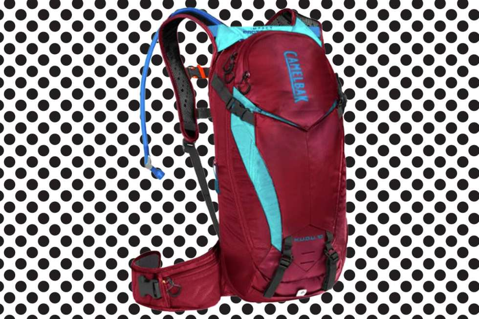 CamelBak K.U.D.U. Protector 10 7 L Hydration Pack - 3 Liters for $89.73 at REI