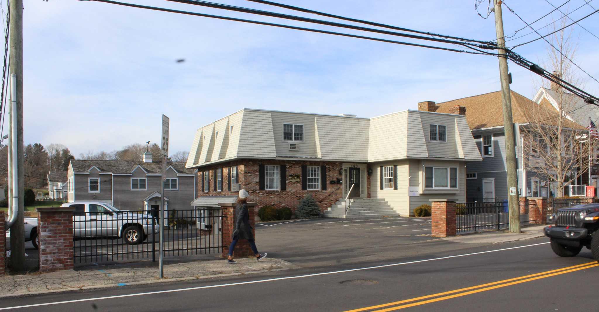 New apartment complex proposed for Norwalk's Rowayton neighborhood - CTInsider.com