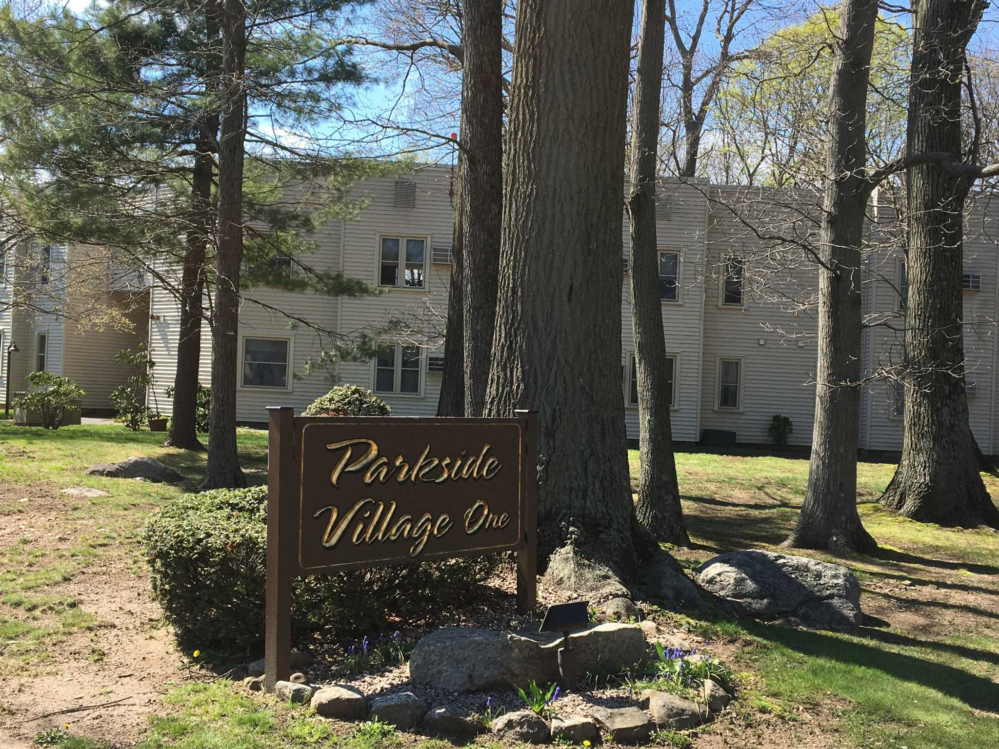 'They deserve this outcome': Tax credit to enable rebuilding. expansion of Parkside Village housing complex in Branford - CTInsider.com