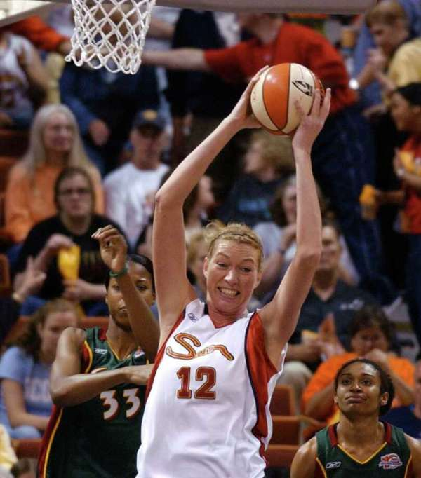 Margo Dydek Basketball Imgurl