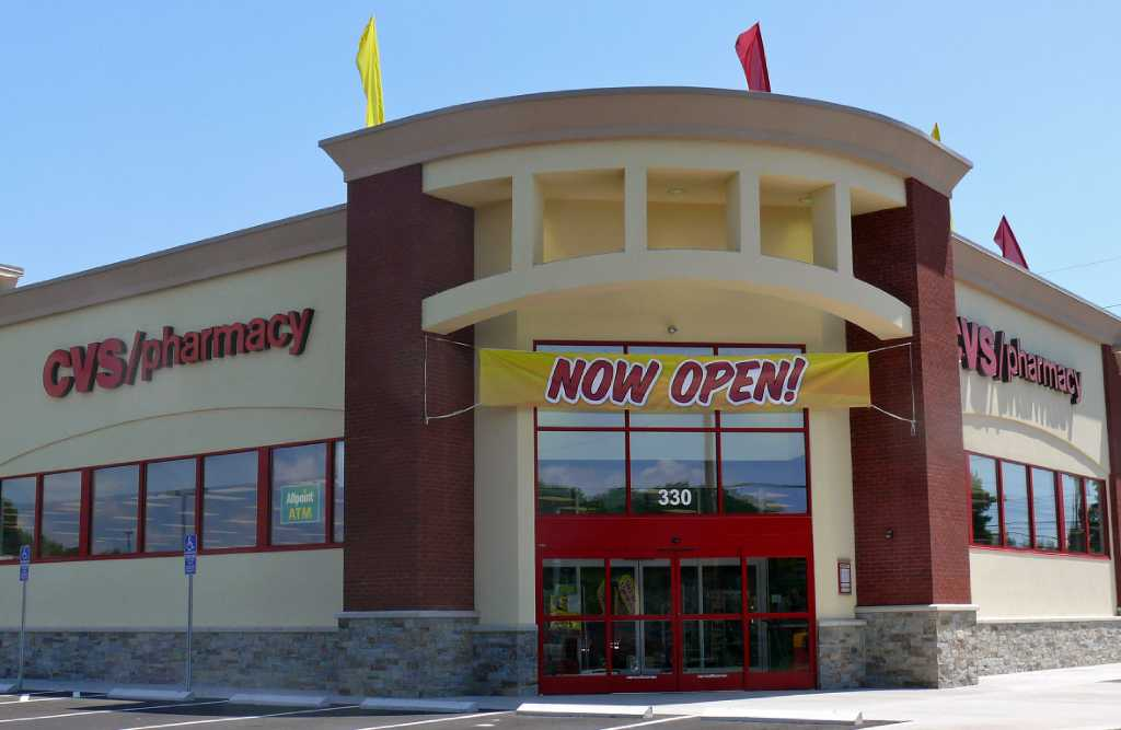 Graduated from a pharmacy program accredited by the canadian council for. CVS opens 4th Fairfield pharmacy at Kings Crossing