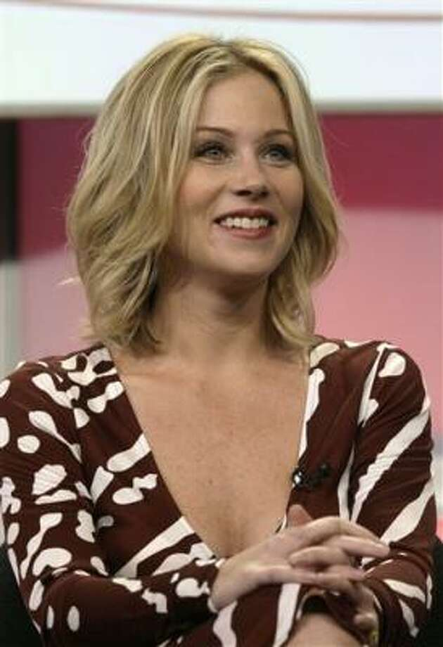 Christina Applegate Being Treated For Breast Cancer Houston