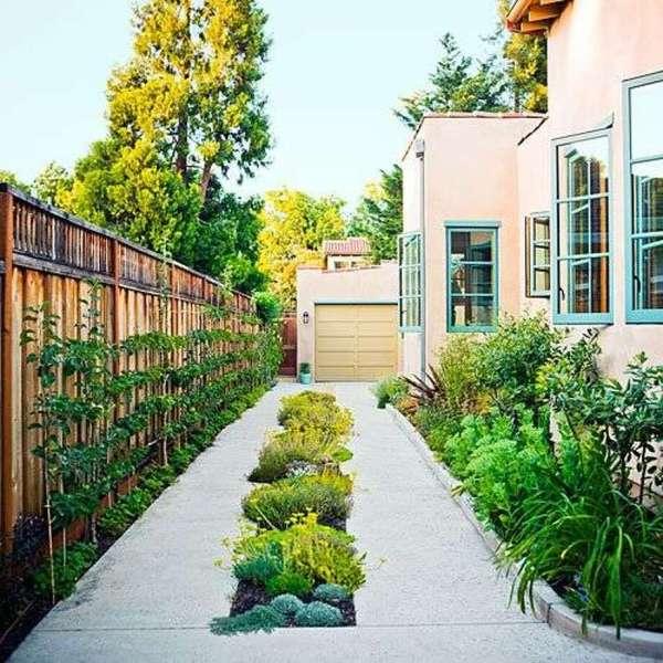 small spaces 20 ways garden
