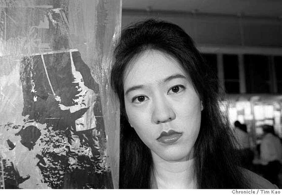 Iris Chang's suicide stunned those she tried so hard to help -- the survivors of Japan's 'Rape of Nanking' - SFGate