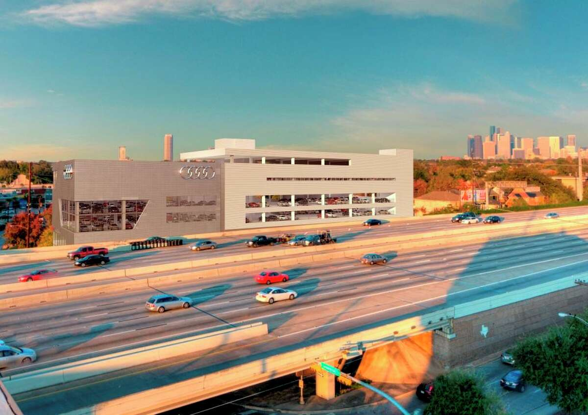 At our dealership, our entire team is focused on making your experience as streamlined and enjoyable as possible. 7-story Audi dealership on Greenbriar to be among the ...