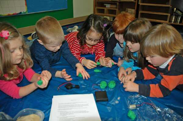 Toddlertime Director Believes Stem Education Crucial