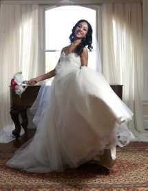 San Antonio Wedding Dress