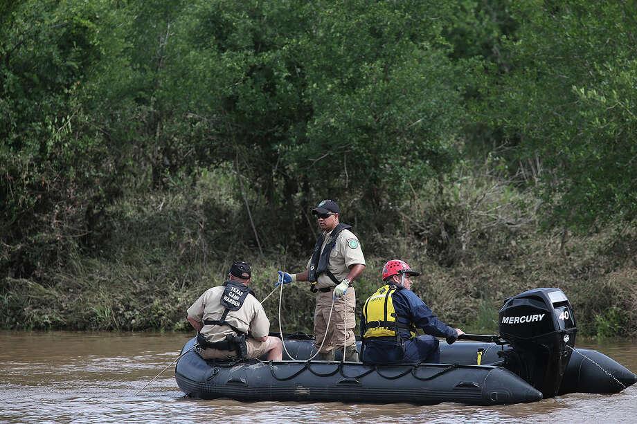Body of Schertz teen found near creek  San Antonio ExpressNews