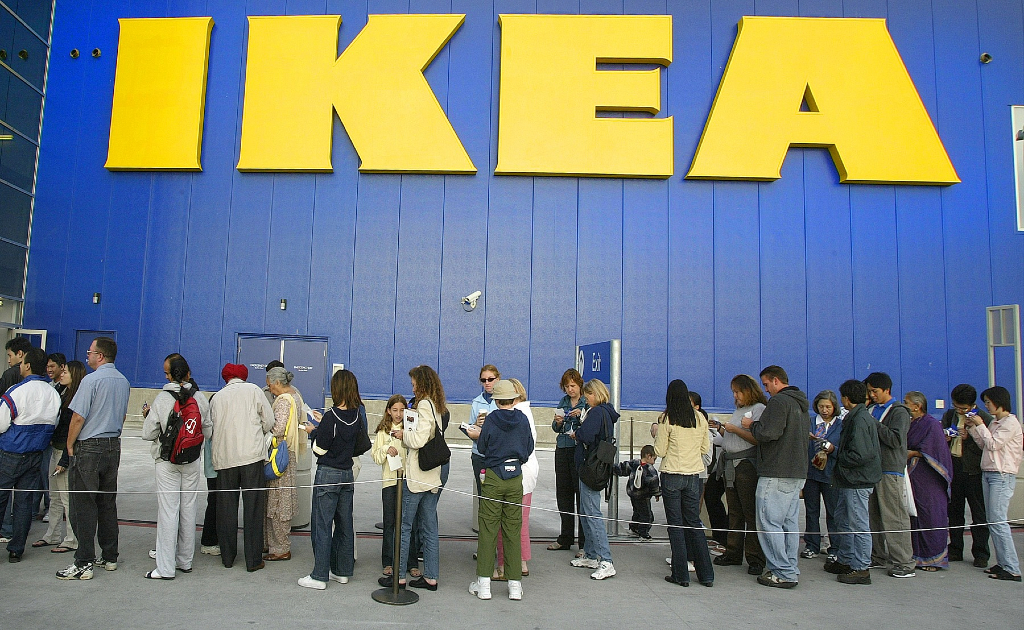 Heres How To Avoid Ikeas Notoriously Awful Return Lines
