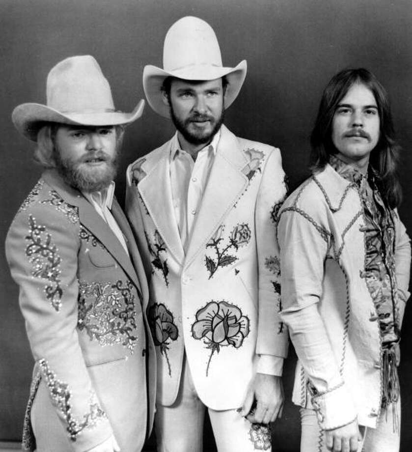 texas zz top then
