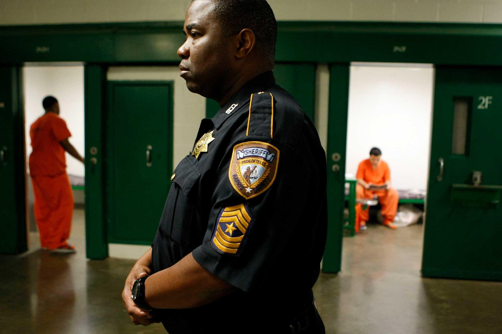 Raise age of juvenile jurisdiction  Houston Chronicle
