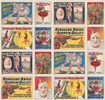 U. Postal Service Helps Barnum Museum Celebrate .t.'