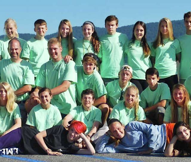 Westport Church Youth Take Mission Trip To Appalachia