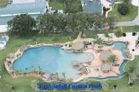 World's largest residential pool - Houston Chronicle