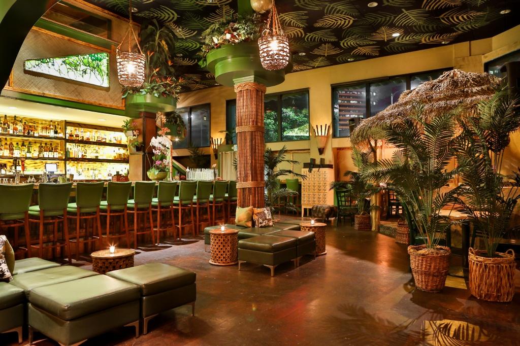 Bay Area Tiki bars  SFGate