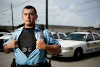 Some county law officers lack bulletproof vests - Houston ...