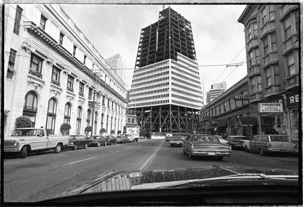 Timeline Of San Francisco Tallest Buildings - Sfgate