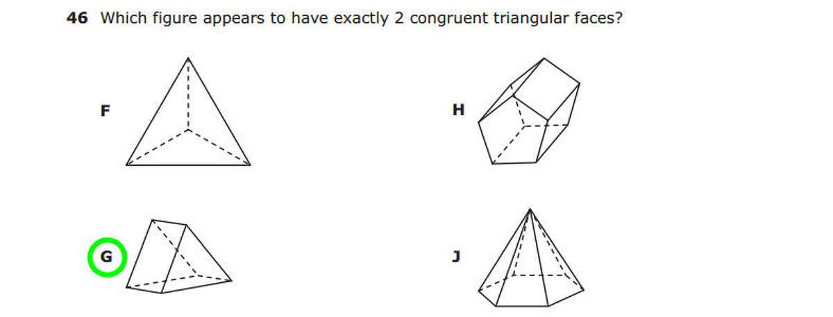 Quiz: Take the STAAR math test alongside Texas' 5th graders