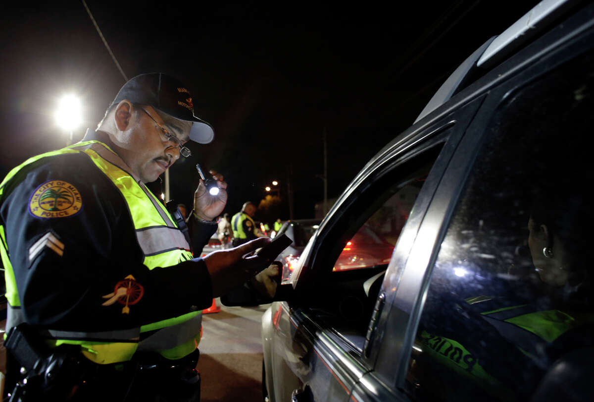 By proceeding, you agree to our privacy policy and terms of use. DUI checkpoints unconstitutional, Florida lawyer says