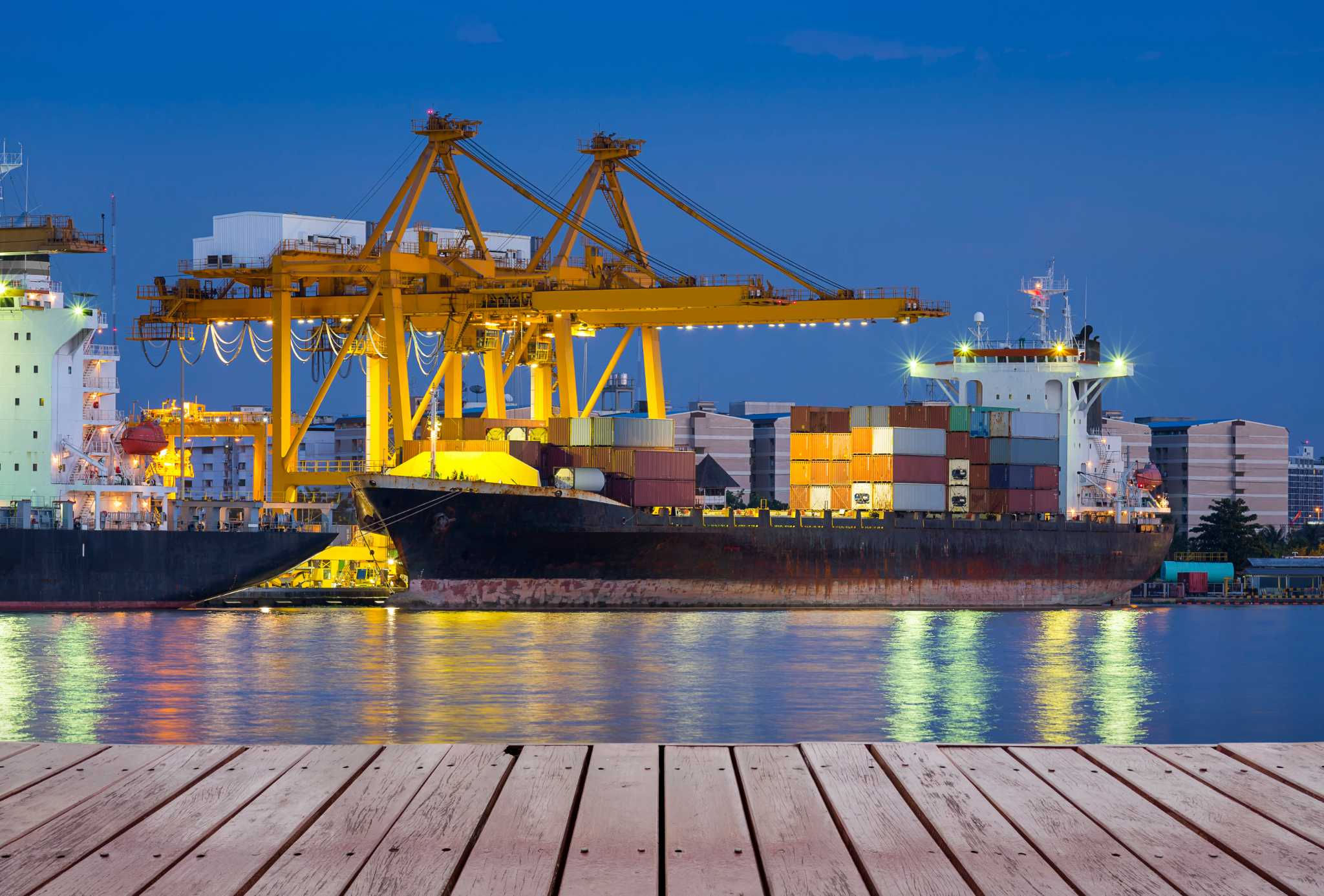 Finding Maritime Position Should Be Smooth Sailing