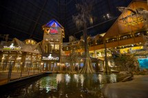 Bass Pro Shops In Memphis Includes Hotel - Houston