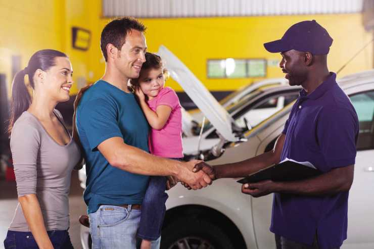 Follow These Tips To Select A Reliable Auto Repair Shop