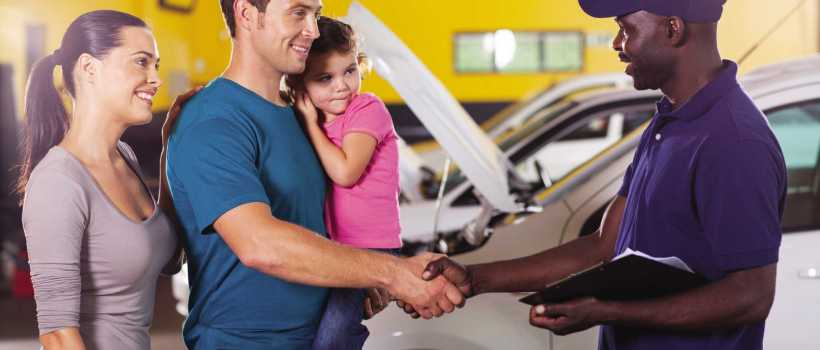 Auto Repair Secrets You Need To Know