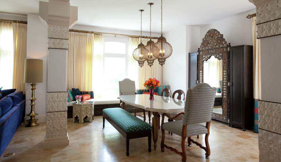 4 Questions With Houston Interior Design Pro Laura Umansky Houston